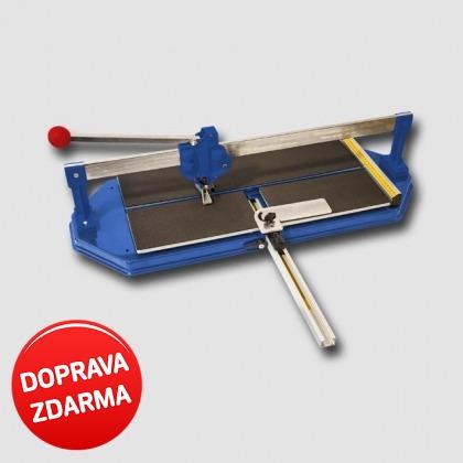 Řezačka obkladů a dlažby 750 mm XTline PROFI XT160630
