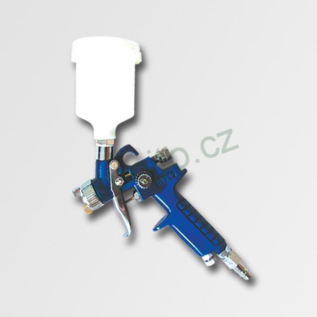 Pistole stříkací MINI HVLP s horní nádobkou PROFI XTline P19640