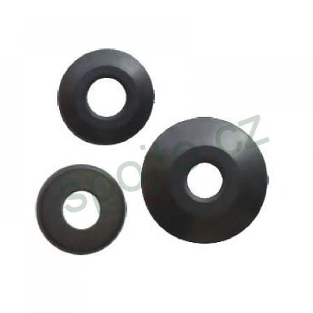 Řezné kolečko náhradní 15 x 1,5 do řezačky obkladů.