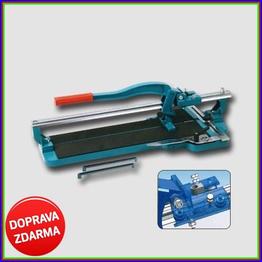 Řezačka obkladů a dlažby 600 mm XTline PROFI XT160524