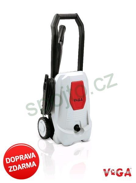 Tlaková myčka VeGA GT 1802