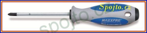 Šroubovák MAXXPRO PH2 křížový